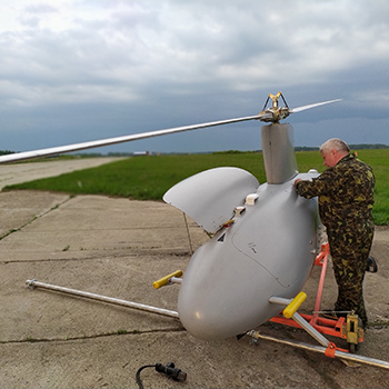 Dinamika's flight testing facility certified by Russia's Ministry of Industry and Trade