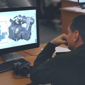 XXI century infantry training: DINAMIKA develops multimedia class for engineering vehicle personnel