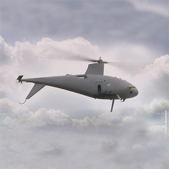 MAKS-2019: CSTS Dinamika's debut in unmanned aviation