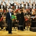 JSC CSTS Dinamika became the official sponsor of Zhukovsky Philharmonic Orchestra